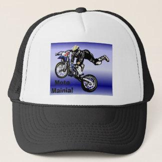 Moto Mainia Hat