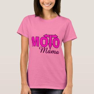 Moto Mama Tee Shirt