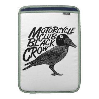 Moto racing MacBook sleeves