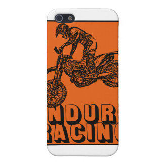 Moto racing iPhone SE/5/5s case