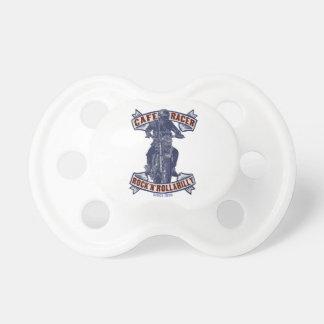 Moto rockers pacifier