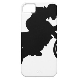 moto trial.png iPhone SE/5/5s case
