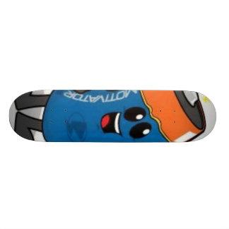 Moto  Vader Skateboard