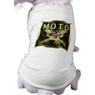 Moto x Electrified Tee