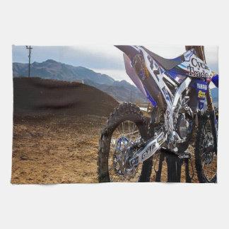 Motobike Toallas