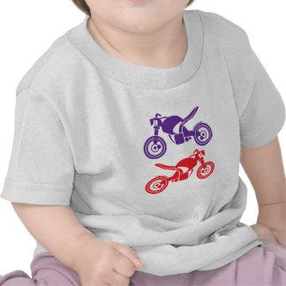 MotoBike pdf Tshirts