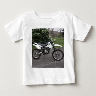 Motocicleta CustomColor de la bici de la suciedad Camisas