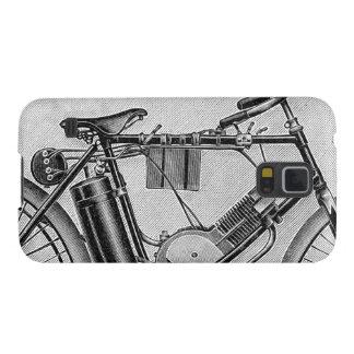 Motocicleta de Bouilly, 1895 Carcasas De Galaxy S5