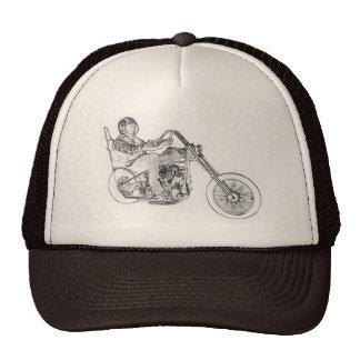 Motocicleta de Whiteline - interruptor Chris Gorro