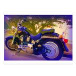 Motocicleta Harley-FatBoy-1998 Postal