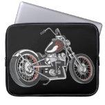 Motocicleta Manga Computadora