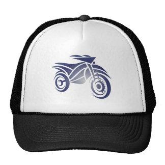 Motocicleta motor bike gorros
