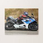 MOTOCICLETA MOTORCYCLE PUZZLE