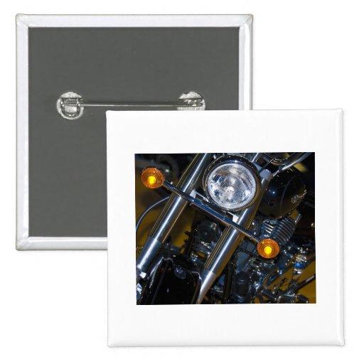 motocicleta pin