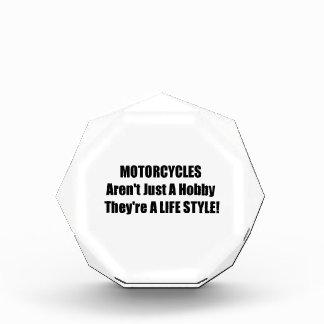 Motocicletas Arent apenas una afición Theyre una f