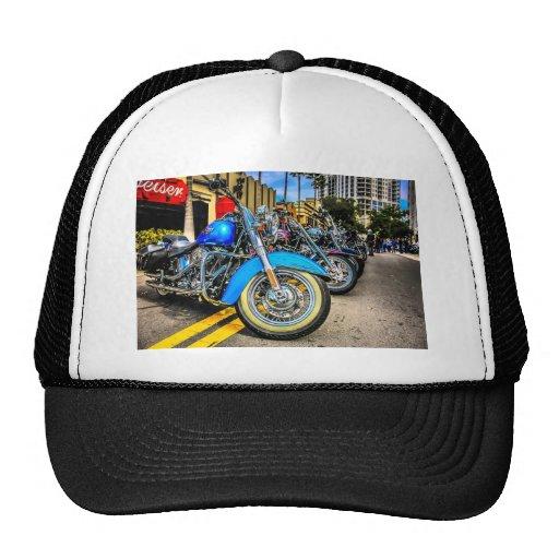 Motocicletas de Harley Davidson Gorra