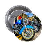 Motocicletas de Harley Davidson Pins