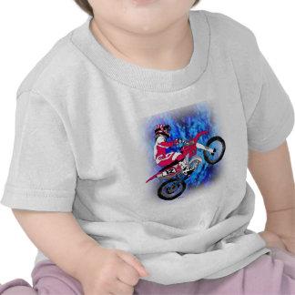 Motocrós 306 camiseta