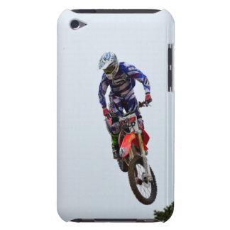 Motocrós iPod Touch Case-Mate Carcasas