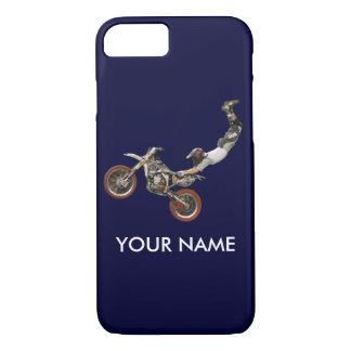 motocrós funda iPhone 7
