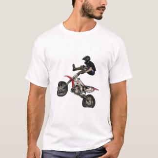 motocrós playera