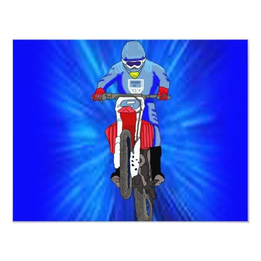 Motocross 102 card