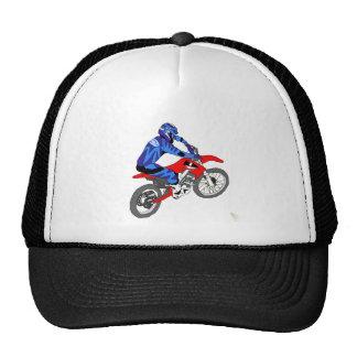 Motocross 200 trucker hat