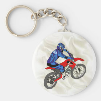 Motocross 201 keychains