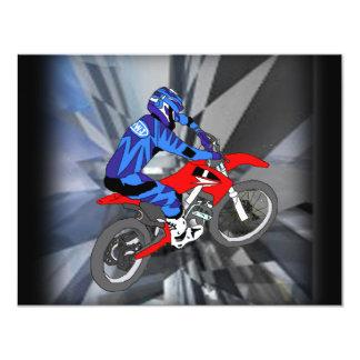 Motocross 204 card