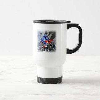Motocross 204 coffee mugs