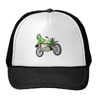 Motocross 2 trucker hat