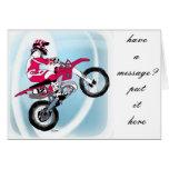 Motocross 305 card
