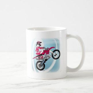 Motocross 305 mug