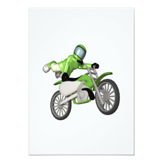 Motocross 3 card