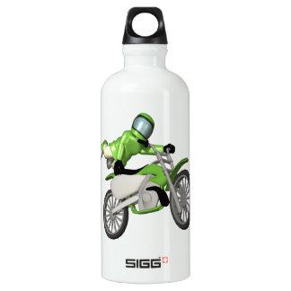 Motocross 3 SIGG traveler 0.6L water bottle