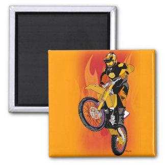 Motocross 403 magnet
