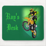 Motocross 406 mouse pads