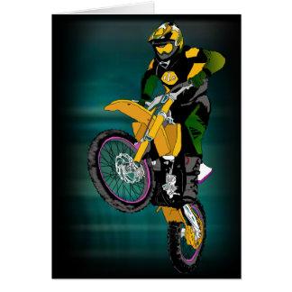 Motocross 408 cards