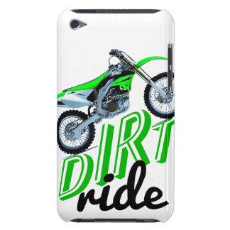 Motocross addict iPod Case-Mate case