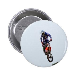 Motocross Pins