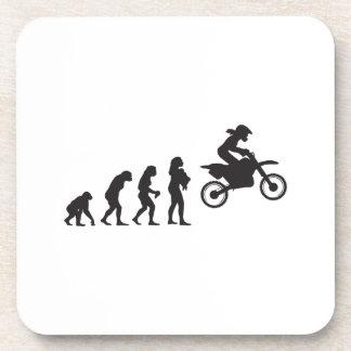 Motocross Coasters