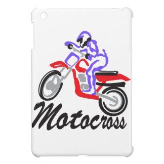 Motocross Cover For The iPad Mini