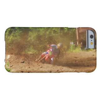 Motocross Dirt-Bike Champion Racer 5 Barely There iPhone 6 Case