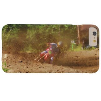 Motocross Dirt-Bike Champion Racer 5 Barely There iPhone 6 Plus Case