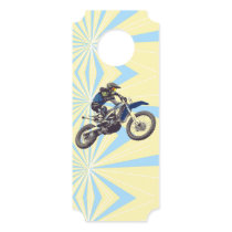 Motocross Door Hanger