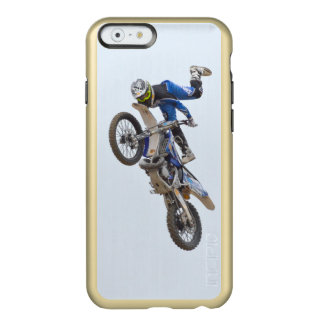 Motocross Extreme Tricks Incipio Feather Shine iPhone 6 Case