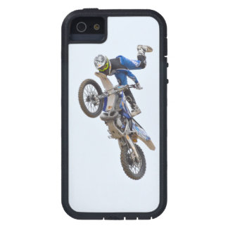 Motocross Extreme Tricks iPhone SE/5/5s Case