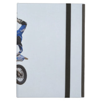 Motocross Flying High Case For iPad Air