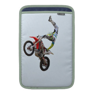 Motocross Freestyle Sleeve For MacBook Air