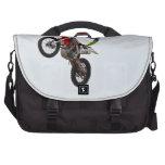 Motocross Freestyle Laptop Bag